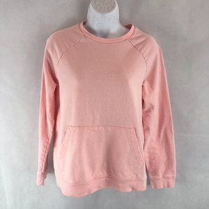 Regna X Light Pink Sweatshirt M